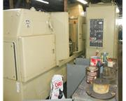 WMW Model ZFWZ 400/3 Gear Hobbing Machine