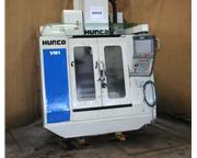 Hurco VM1 CNC Vertical Machining Center