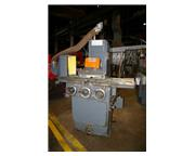 "6"" X 18"" BROWN & SHARPE MICROMASTER HYDRAULIC SURFACE GRINDE"