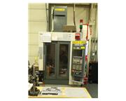 2009 CHIRON FZ08KS 5-AXIS Vertical Machining Center 15K RPM FANUC 31iA5