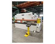 Accurpress 100 Ton x 12' Hydraulic Press Brake