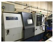Mori Seiki ZL200 SMS 4th Axis CNC Turning & Milling Center