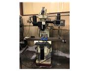 Used Acer 3-Axis CNC Vertical Mill