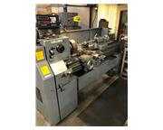 "1981 LeBlond 15"" x 54"" Regal Servo Shift Engine Lathe"