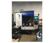 2015 Brother Speedio S700X1 CNC Vertical Machining Center