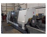 2011 Samsung SL-35A/1500 CNC Turning Center