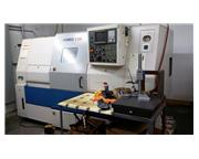 2001 Daewoo Puma 230C CNC Turning Center