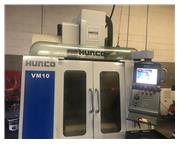 2011 Hurco VM-10 CNC Vertical Machining Center