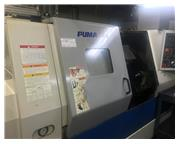 2003 Daewoo Puma 240LB CNC Turning Center