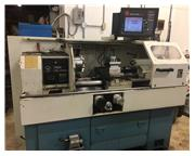2009 Trak TRL 1630SX CNC Turning Center