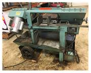 W F Wells AC-7 Horizontal Band Saw