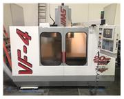 1998 Haas VF-4 CNC Vertical Machining Center