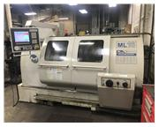 2012 Milltronics ML 16/40 2-Axis Combination CNC Turning Center