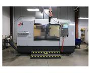 "64"" X Axis 32"" Y Axis Haas VF-6/50 VERTICAL MACHINING CENTER, Haas 4-Axis Cntrl,"