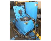 Sanborn T14-2PLD/VFD CHIP SEPARATOR