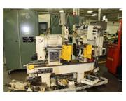 "6"" x 3"" /27"" Hey #3, Double End Milling Facing & Centering Machine, 7.5 HP,"