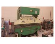 Di-Acro Hydra-Mechanical 35-Ton Brake Press