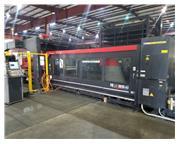 Amada FO 3015 MII NT Laser Full Automation
