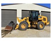 2012 CATERPILLAR 930K WHEEL LOADER - E7068