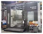 "HANKOOK VTC-200E CNC VERTICAL LATHE, 79""CHUCK,106""SWING,79""T"