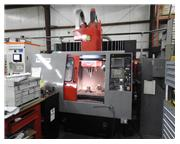 2000 Roku-Roku GR-655N Vertical Machining Center