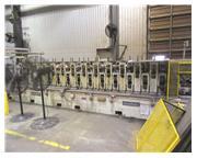 Bradbury Double High Metal Siding Panel Rollformer