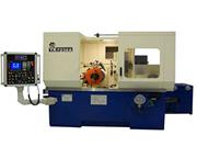 2007 QC YK7236 CNC Generating Gear Grinder Show Machine