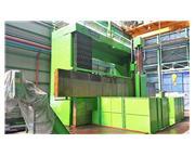 "196"" Hankook 5060E CNC Vertical Boring Mill"