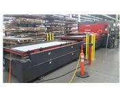 Amada Laser 3015B3 Cutting System