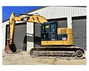 2011 CATERPILLAR 321DLCR W/ ENCLOSED CAB W/ A/C & HEAT - E7106