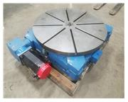 "42"" PRODUCTO HORIZONTAL/VERTICAL CNC ROTARY TABLE, 2013"