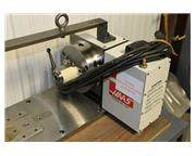 Haas 4th AXIS CNC ROTARY TABLE, W/ Tailstock