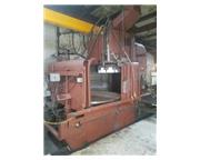 """84"""" Chuck 100HP Spindle Blanchard 42-84 ROTARY SURFACE GRINDER, UNDER POWER IN PLANT,"""