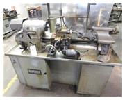 "Hardinge # HLV-H , high precision toolroom lathe, 11"" x 18"", Lever 5C collet clo"