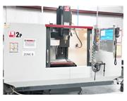 HAAS TM-2P, 2014, HRT160 4TH AXIS, PROBING, 20 ATC, LOW HOURS