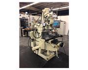 1996 Milltronics Partner 04 3-Axis CNC Vertical Mill