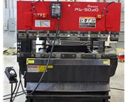 AMADA RG5020LD Hydraulic Press Brake