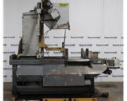 "30"" x 25"" HYD-MECH V25 Vertical Mitering Band Saw, 2007"
