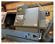 MAZAK QUICK TURN 25-L CNC LATHE