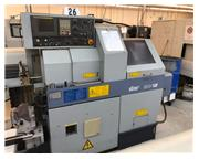 2000 Star Model SA-12 CNC Swiss Screw Machine - LNS Barfeeder *Excellent*