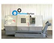 Haas HL-6 CNC Long Bed Turning Center