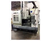 3083, Okuma, MC V4020, CNC VMC, 2007