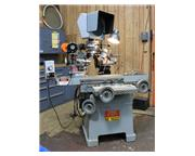 Hybco 1900, NEW 1988, OPTICAL COMPARATOR TOOL  CUTTER GRINDER, WITH HYBCO 2100--SB MTRZD W