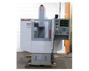 """16"""" X Axis 12"""" Y Axis Haas Mini Mill VERTICAL MACHINING CENTER, Haas Control, CT"""