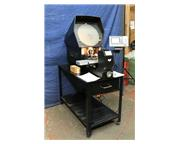 "14"" Screen Suburban MASTER VIEW MV 14Q, NEW 2008, LENS, OPTICAL COMPARATOR, QUADRA-CH"