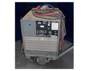 400 Amps, Lincoln #R3R-400, arc welder, electro holder, cart & casters, #8481-HP