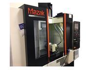 2014 Mazak VCN430A