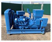 75 kW Diesel Generator Set