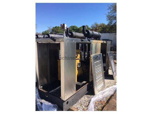 MD Equipment Services LLC in Redmond, Oregon on Machine