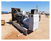 350 kW Spectrum Rental Grade Diesel Generator Set
